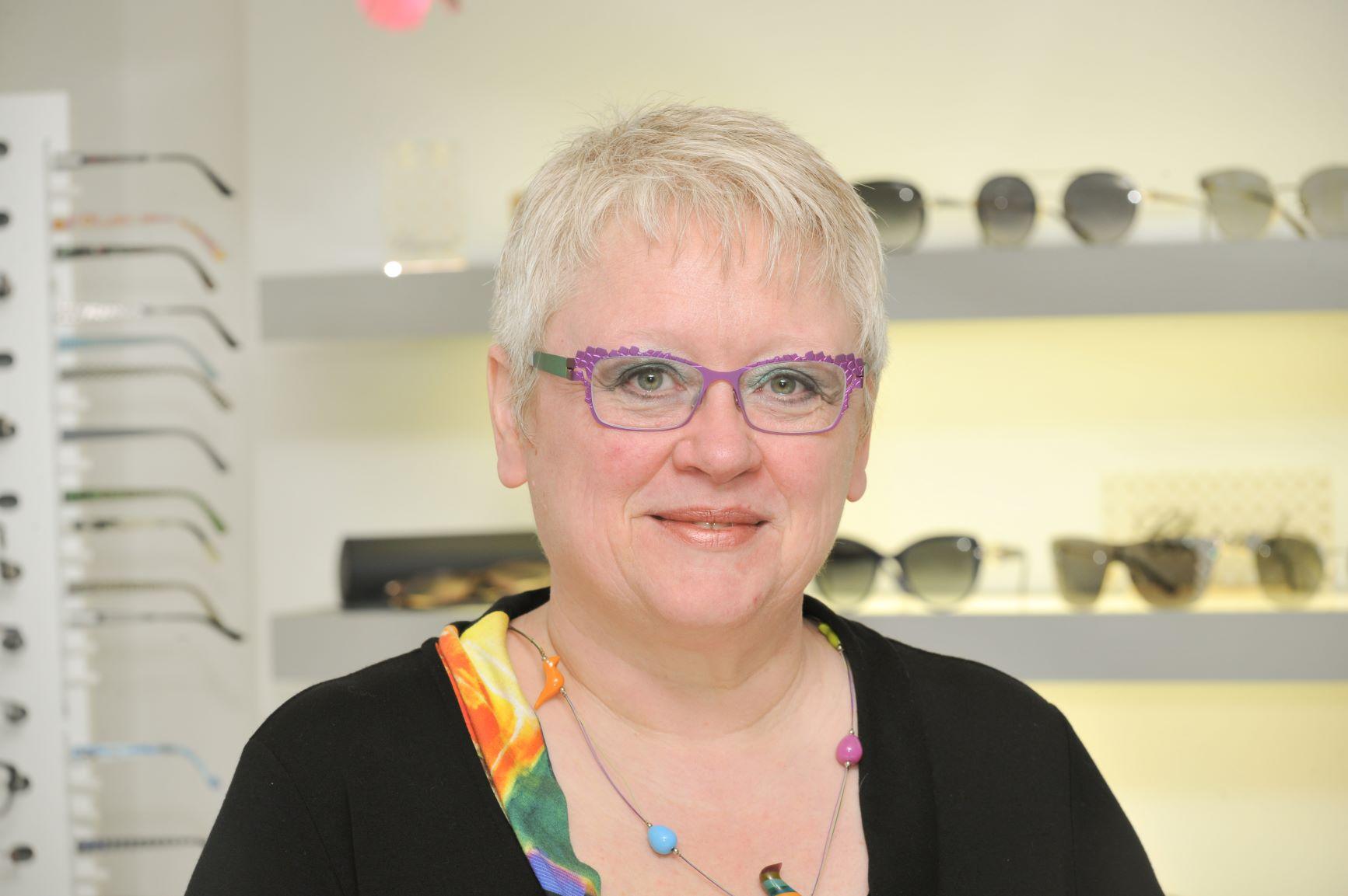Annette Lutz